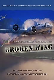 Broken Wing Poster
