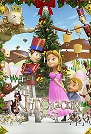 The Nutcracker Sweet Poster