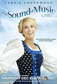 The Sound of Music Live! (2013)