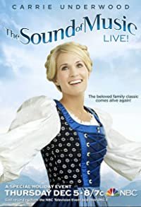 Primary photo for The Sound of Music Live!