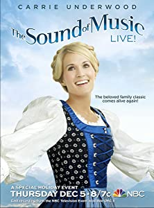 Watch latest movie trailers online The Sound of Music Live! by [4K2160p]
