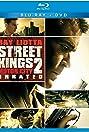Street Kings 2: Motor City (2011) Poster