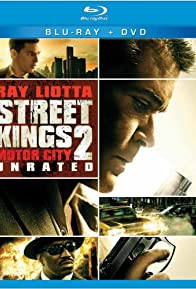 Primary photo for Street Kings 2: Motor City
