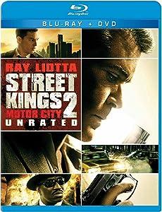 Hollywood movie full free download Street Kings 2: Motor City by David Ayer [1080pixel]