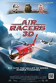 Air Racers 3D Poster