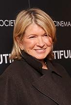 Martha Stewart's primary photo