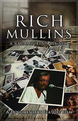 Where to stream Rich Mullins: A Ragamuffin's Legacy