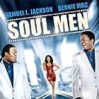 Samuel L. Jackson and Bernie Mac in Soul Men (2008)