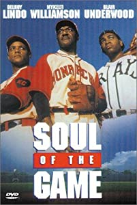 Soul of the Game USA