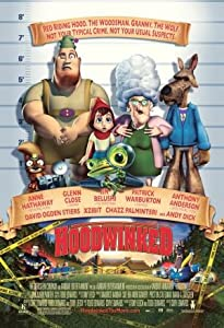 Movie trailer for download Hoodwinked! [iPad]