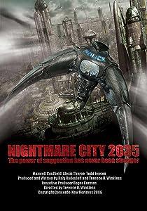 Movies iphone watch Nightmare City 2035 Bulgaria [4K2160p]