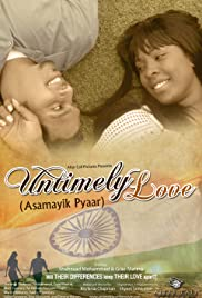 Untimely Love Poster