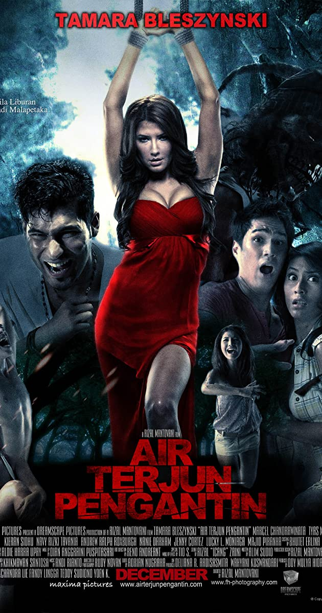 Air Terjun Pengantin 2009 Soundtracks Imdb