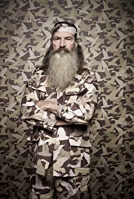 Primary photo for Phil Robertson