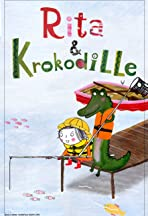 Rita og Krokodille