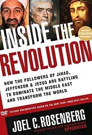 Inside the Revolution Poster