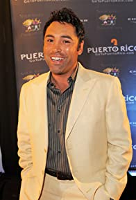 Primary photo for Oscar De La Hoya