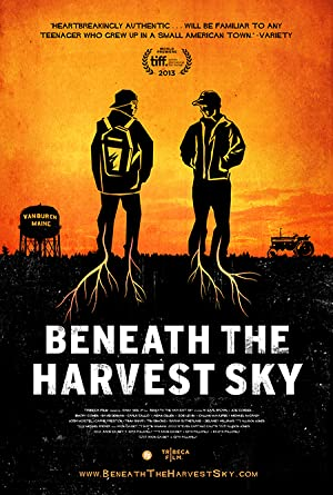 Where to stream Beneath the Harvest Sky