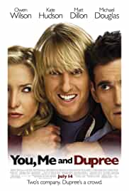Watch Movie You, Me And Dupree (2006)