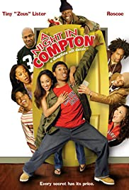 A Night in Compton(2004) Poster - Movie Forum, Cast, Reviews