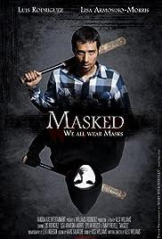 Masked Poster