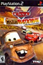 Cars Mater-National (2007) Poster