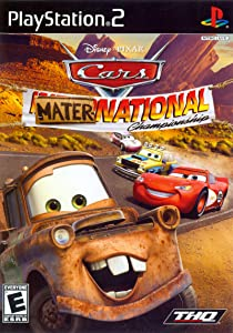 HD movie torrents free download Cars Mater-National by Sean Peter Mullen [h.264]