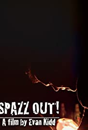 Spazz Out! Poster