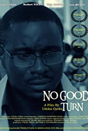 No Good Turn Poster