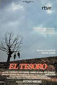 Primary photo for El tesoro