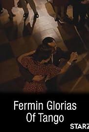 Fermín glorias del tango Poster