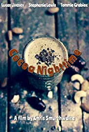 Cocoa Nighttime Poster