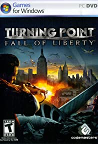 Primary photo for Turning Point: Fall of Liberty