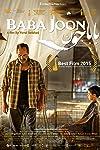 Oscars: Israel submits 'Baba Joon'