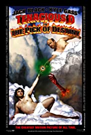 Tenacious D in The Pick of Destiny (2006) 720p
