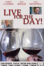 Live for the Day! Poster