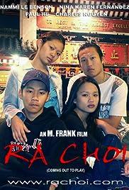 Ra Choi Poster