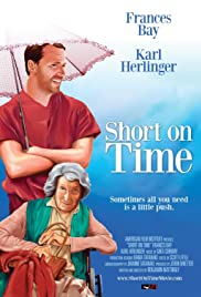 Short on Time Poster