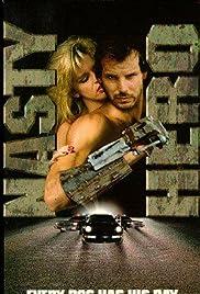 Nasty Hero (1987) starring Scott Feraco on DVD on DVD