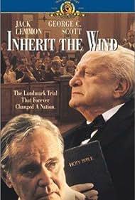 Jack Lemmon and George C. Scott in Inherit the Wind (1999)