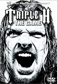 Primary photo for WWE Triple H: The Game