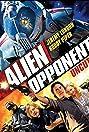 Alien Opponent (2010) Poster