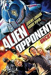 Primary photo for Alien Opponent