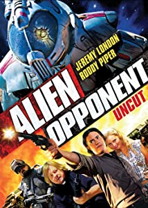 Alien Opponent full movie with english subtitles online download