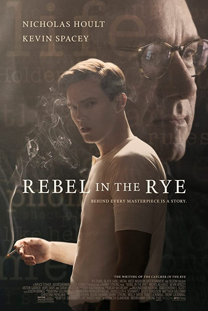 Rebel in the Rye 2017 Movie BluRay | 720p-1080p | Download With SubTitle