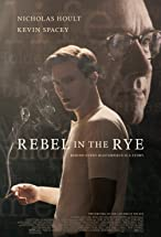 Primary image for Rebel in the Rye