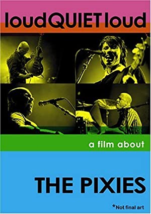 Where to stream loudQUIETloud: A Film About the Pixies
