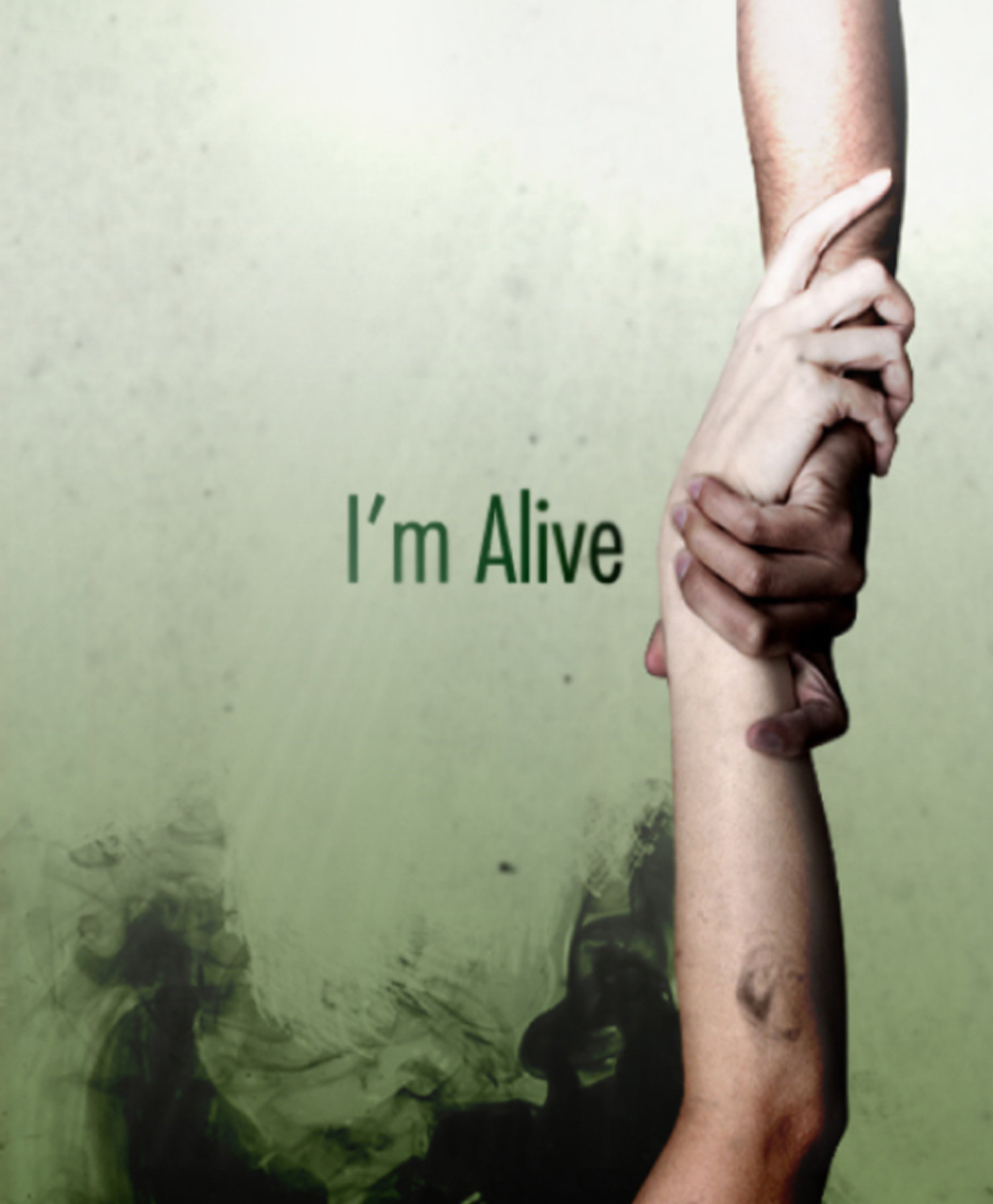 I'm Alive (TV Series 2009– ) -...