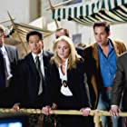 Treat Williams, Enrique Murciano, Vic Chao, Elisabeth Röhm, and Brian Shortall in Miss Congeniality 2: Armed & Fabulous (2005)