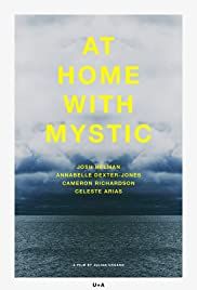 At Home with Mystic Poster